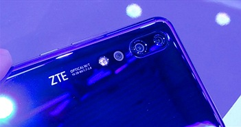 Lộ smartphone quay video 8K khiến iPhone Xs Max phải ghen tỵ