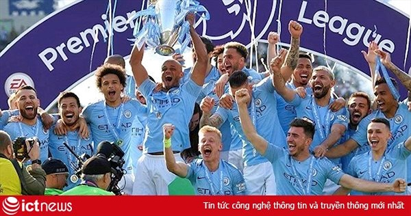 Mùa giải mới trở lại trong tháng 8: K+ độc quyền Ngoại hạng Anh, Cúp C1 và Cúp C3, VTVcab độc quyền giải Hạng nhất Anh
