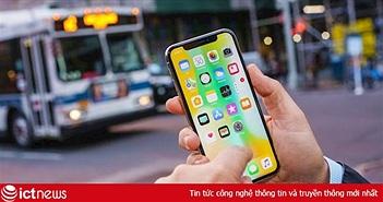 """New York Times: Đừng ngạc nhiên nếu chiếc iPhone tiếp theo của bạn """"Made in Vietnam"""""""