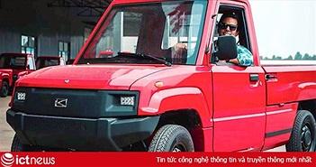Startup ô tô điện Trung Quốc này đã làm gì để bán được hàng tại hai thị trường xe hơi hùng mạnh là Mỹ và châu Âu?