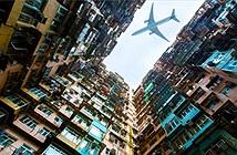 Liên tục chịu đựng tiếng ồn từ các máy bay hóa ra lại nguy hiểm hơn bạn tưởng