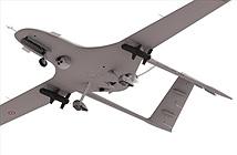 Lộ UAV Thổ Nhĩ Kỳ tính dùng để tận diệt IS
