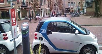 95% startup xe điện của Trung Quốc đối diện nguy cơ xoá xổ