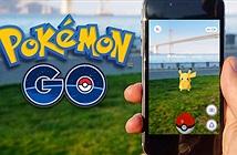 Khi nhà mạng cổ vũ người dùng chơi Pokémon Go