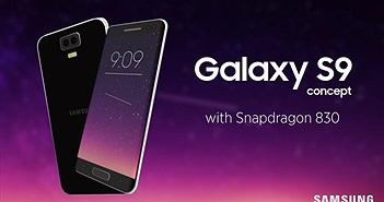 Ming-Chi Kuo: Samsung sẽ trang bị camera kép cho Galaxy S9
