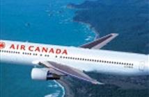 Air Canada bị rò rỉ dữ liệu của 20.000 khách hàng