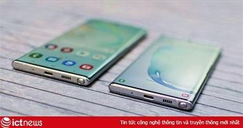 Khách hàng Viettel++ được mua Samsung Note 10/10+ với ưu đãi độc quyền, giá rẻ nhất trên thị trường