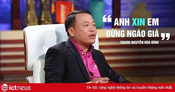 """Lần xuất hiện đầu tiên của cá mập NextTech: Mải chê các startup """"ngáo giá"""", không chốt deal nào, nhưng chính Shark Bình ngay từ màn dạo đầu đã vi phạm luật chơi Shark Tank"""