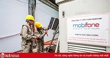 Mobifone đảm bảo an toàn mạng lưới phục vụ khách hàng dịp Quốc khánh 2/9