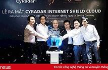 Startup CyRadar ra giải pháp bảo mật dành cho doanh nghiệp vừa và nhỏ với chi phí thấp
