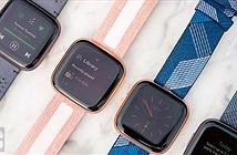 Fitbit Versa 2: đối thủ sừng sỏ của Apple Watch ra mắt, giá 200 USD