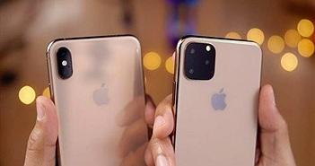 Lịch sử giá cho thấy, iPhone 2019 vẫn sẽ đắt như thường lệ