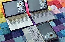 Microsoft Surface màn hình kép sẽ ra mắt ngày 2 tháng 10