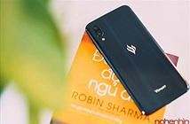 Trên tay Vsmart Star: thiết kế gọn nhẹ, chip Snapdragon 215, giá 2 triệu đồng
