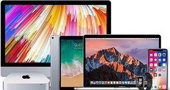 Apple bị đánh thuế rất nặng, có thể tăng giá iPhone