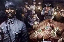 Mộ tặc bật nắp quan tài Từ Hi Thái hậu: Thứ bên trong khiến nhiều kẻ hoảng sợ, bỏ chạy tán loạn
