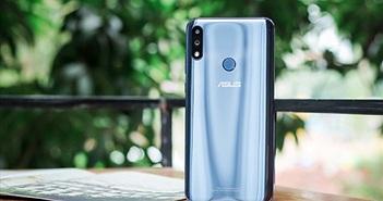 Asus sẵn sàng trở lại thị trường smartphone giá rẻ