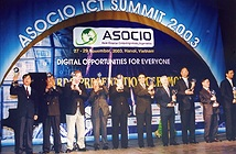 Gần 800 đại biểu sẽ dự Diễn đàn Vietnam ASOCIO ICT Summit 2014