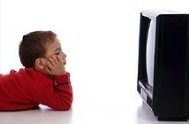 Nên giới hạn trẻ nhìn vào màn hình thiết bị giải trí bao lâu mỗi ngày?