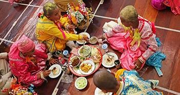 """Thái Lan phát triển lưỡi điện tử ngăn """"thảm họa món ăn Thái"""""""