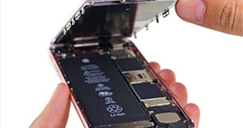 Giá sản xuất iPhone 6S chỉ 211 USD, iPhone 6S Plus chỉ 236 USD