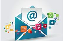 Ngành bán lẻ, thương mại điện tử là đối tượng dội bom email nhiều nhất