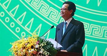 Thủ tướng: 'Không để Việt Nam trở thành bãi thải công nghiệp'