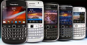 BlackBerry sẽ ra mắt thêm một smartphone bàn phím QWERTY trước khi ngừng hẳn