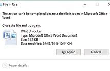 """Phần mềm miễn phí giúp xử lý các file, thư mục """"cứng đầu"""" trên máy tính"""