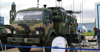 """Nga trang bị tổ hợp tác chiến điện tử Shipovnik-AERO, Mỹ """"khóc thét"""""""
