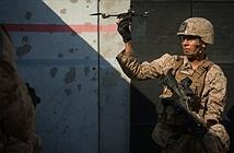 Mỹ trang bị drone cho các biệt đội lính bắn tỉa