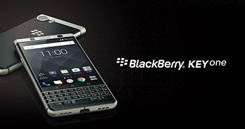BlackBerry đang dần hồi sinh?