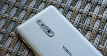 Mở hộp Nokia 8 chính hãng: hoàn thiện cao cấp, camera kép ống kính Zeiss