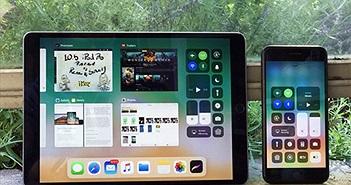Cách khai thác tính năng chạy nhiều ứng dụng cùng lúc trên iPad