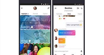 Microsoft thiết kế mới Skype cho iPhone