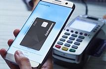 Triển khai toàn quốc dịch vụ Samsung Pay