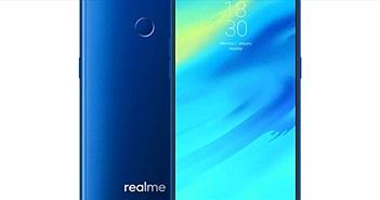 Realme 2 Pro màn hình notch giọt nước, camera kép, giá chỉ từ 4,5 triệu đồng