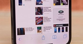 """Số tiền """"khủng"""" Google trả cho Apple để làm công cụ tìm kiếm mặc định trên iOS"""