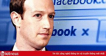 """Cư dân mạng bình luận cực """"gắt"""" trên status của Mark Zuckerberg sau vụ hack chỉ vì anh quên một thứ quan trọng"""