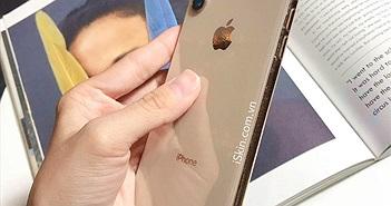 """Miếng dán """"biến"""" iPhone X thành XS có """"thần thánh"""" như quảng cáo?"""