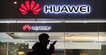 Huawei đang phát triển công nghệ 6G, nhưng còn lâu mới ra mắt