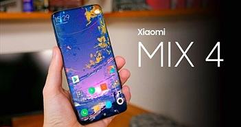 Xiaomi Mi MIX 4 xác nhận ra mắt vào tháng 10, giá 1.403 USD
