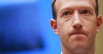 CEO Facebook Mark Zuckerberg đang âm mưu tạo ra một thế giới khác