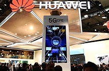 Nga bật đèn xanh cho Huawei phát triển mạng 5G