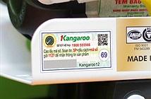 Máy lọc nước Kangaroo bị làm giả