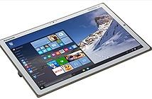 Panasonic ra mắt tablet Windows 20 4K siêu bền, CPU Core i7, giá 4888$