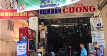 """Không lo """"cháy"""" đầu thu DVB-T2 khi tắt sóng analog ở Đà Nẵng"""