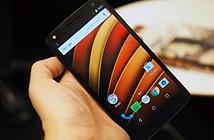 Moto X Force là smartphone màn hình chống vỡ của Motorola cho thị trường thế giới