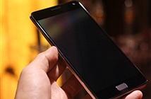 Smartphone Lenovo pin 5.000mAh kiêm sạc dự phòng ra mắt thị trường Việt Nam