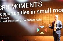 Tỷ lệ người Việt tìm thông tin trên mạng trước khi mua hàng cao gấp đôi người Mỹ
